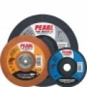 Pearl Flexible Grinding Wheels